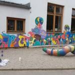 Legales Graffiti